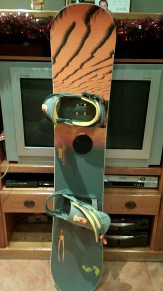Tabla snowboard Rossignol