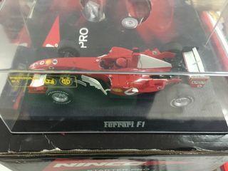 Ferrari F1 de Superslot