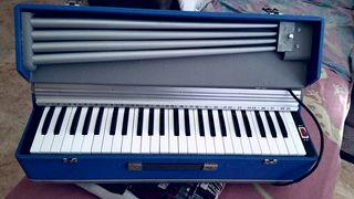 PIANO PIANO-ORGANO