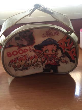 Bolso de Mano Betty Boop Original