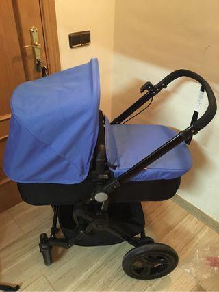 Carrito bebe baby ace 042 completo