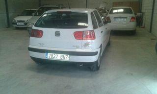 Coche ibiza diesel