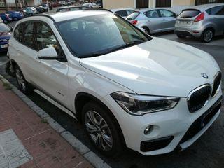 BMW X1 sDrive18d 5p. Sport 150 CV
