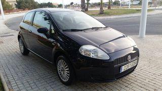 Fiat punto 1.3 jtd ,