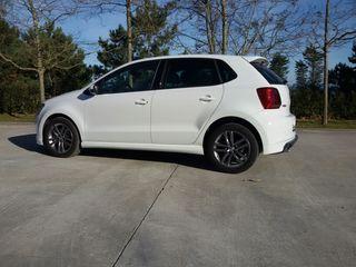 Volkswagen polo 1.2 tsi r-line, dsg 7 vel,110cv