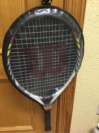Raqueta De Tenis/Fronton WILSON