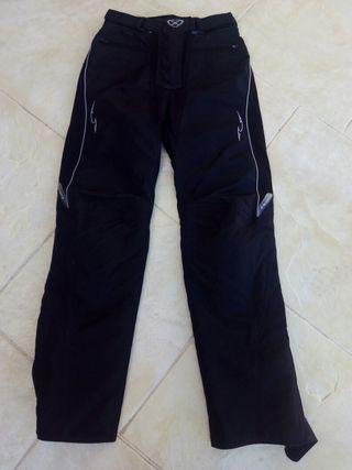 Pantalón cordura Ixon