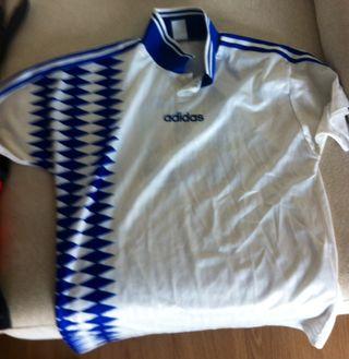 Camiseta Adidas Francia 94