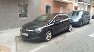 Opel astra gtc 150cv