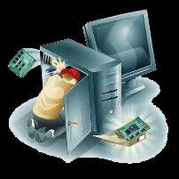Reparacion de ordenadores de mesa y portatiles