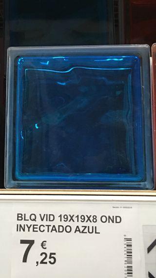 Paves Bloques de Vidrio Bloques de Cristal