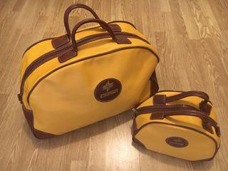 Conjunto bolsas de viaje