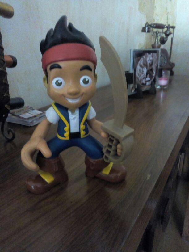 Muñeco Jacke