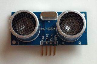 Sensor Ultrasonido