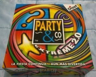 Party & Co Extreme 2.0