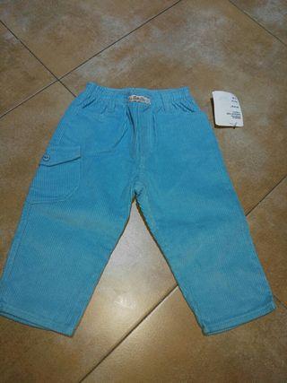 Pantalón De Pana (Unisex)