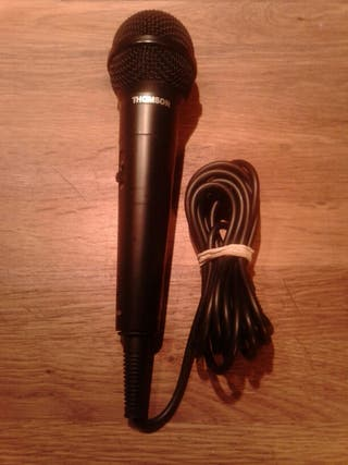 Microfono Thomson