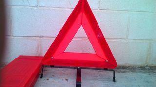 Triángulos de avería