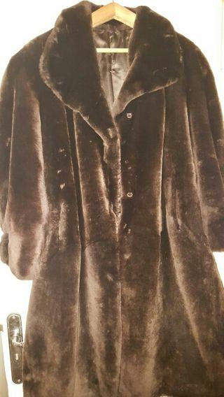 Compro abrigos de piel barcelona