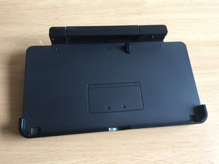 Base de carga Nintendo 3DS