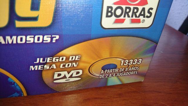 Juegos De Retos De Mesa Y Dvd De Segunda Mano Por 2 En Vila Seca