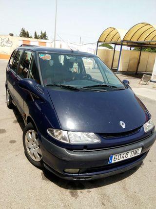Vendo Renault espace