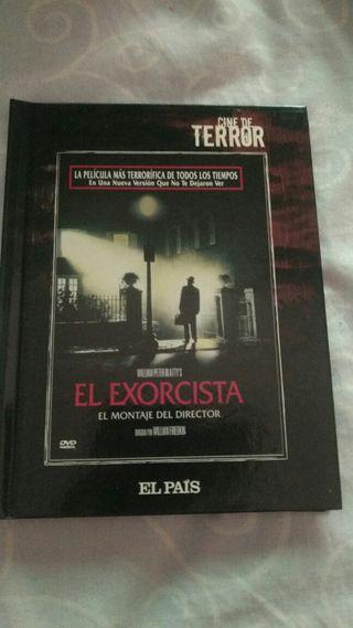 DVD EL EXORCISMO, EL MONTAJE DEL DIRECTOR