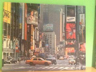 Cuadros Nueva York