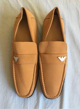Zapatos Giorgio Armani T43