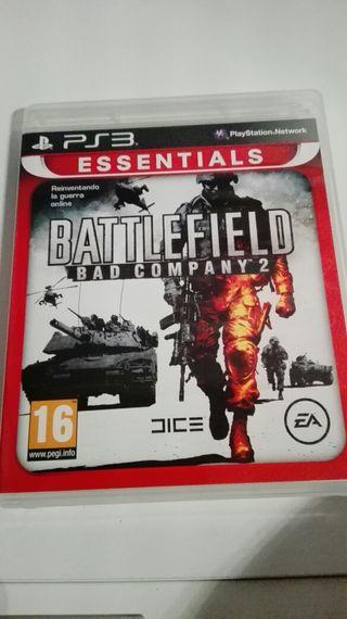 Battlefield 2.ps3