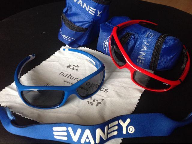 ba6deb05ea Gafas de sol niño EVANEY Polarizadas de segunda mano por 14 € en ...