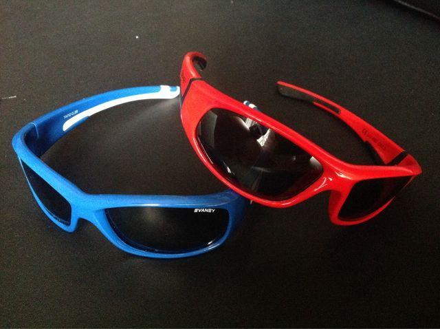 00b09af878 Gafas de sol niño EVANEY Polarizadas de segunda mano por 14 € en ...
