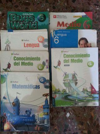 Libros 6pri.