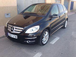 Mercedes clase B 180