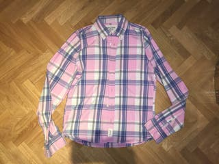 Camisa Abercrombie & Fitch