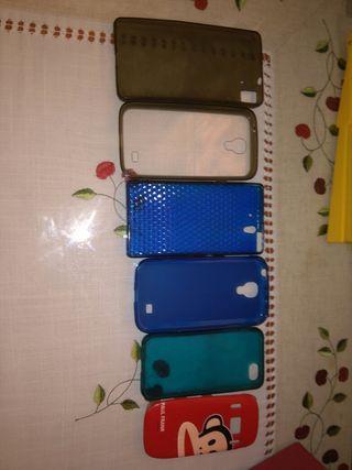 Funda movil bq A5 Samsung Galaxy S4 Xperia Z Samsung Galaxy S4 iPhone 5S y Nokia C4