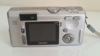 Cámara Digital Fujifilm F700
