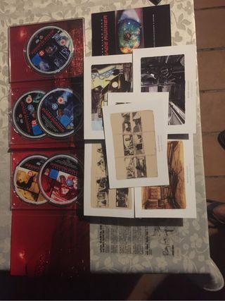 Blade Runner dvd edición coleccionista