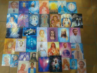 imágenes espirituales