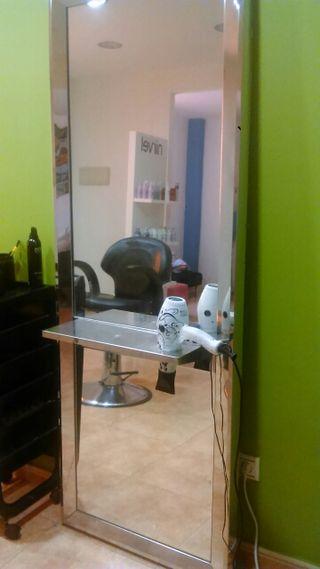 Tocadore peluqueria
