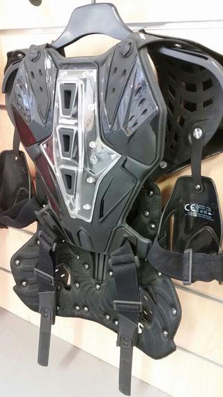 Thor Force Protector Motocross Body Armour MX