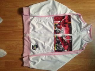 Chaqueta Adidas Adicolor rosa