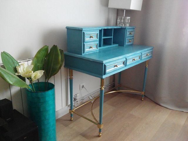 Pintar renovar muebles antiguos de segunda mano por 1 en colonia alto de la navata en wallapop - Pintar muebles antiguos ...