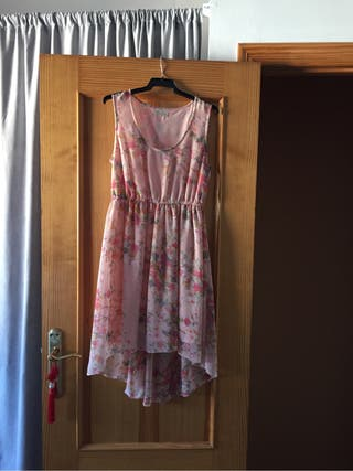 Vestido Amichi