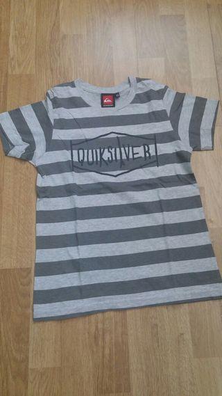 Camiseta QUIK SILVER T-10