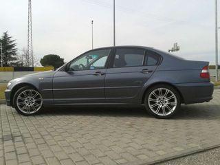 BMW 320d 150cv