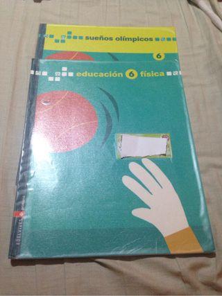 Libro de Ed. Física