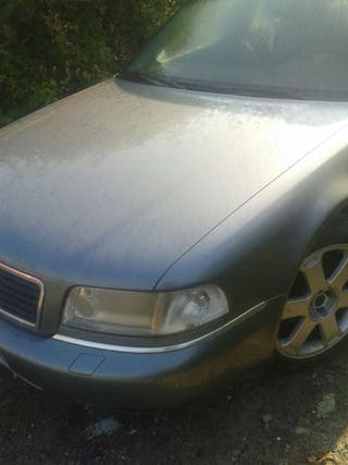 Audi 3.3 tdi