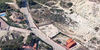 Parcela urbana en Molina de Segura de 1032 m2 para empezar a construir