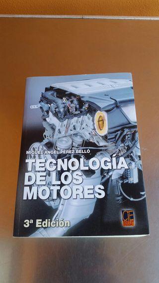 Tecnologia de los motores 3 edicion ed. dossat